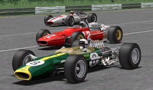 Grand Prix Legends